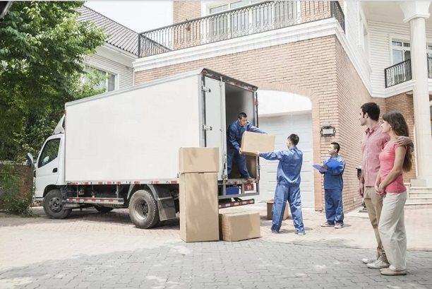 نرخ کرایه حمل اثاثیه منزل